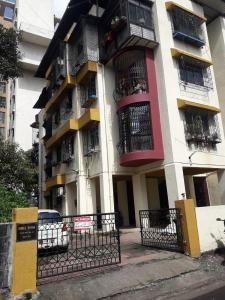 Gallery Cover Image of 1075 Sq.ft 3 BHK Apartment for buy in Navanjali, Kopar Khairane for 11000000