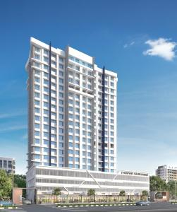 Gallery Cover Image of 1250 Sq.ft 2 BHK Apartment for buy in Thapar Suburbia, Chembur for 19000000