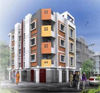 Gallery Cover Pic of Poddar Shanti Kunja Apartment