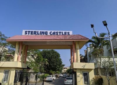 Sterling Castles
