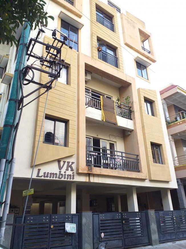 Gallery Cover Pic of Swaraj VK Lumbini