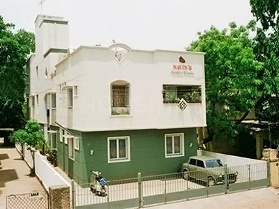 Navin's Sundara Nilayam