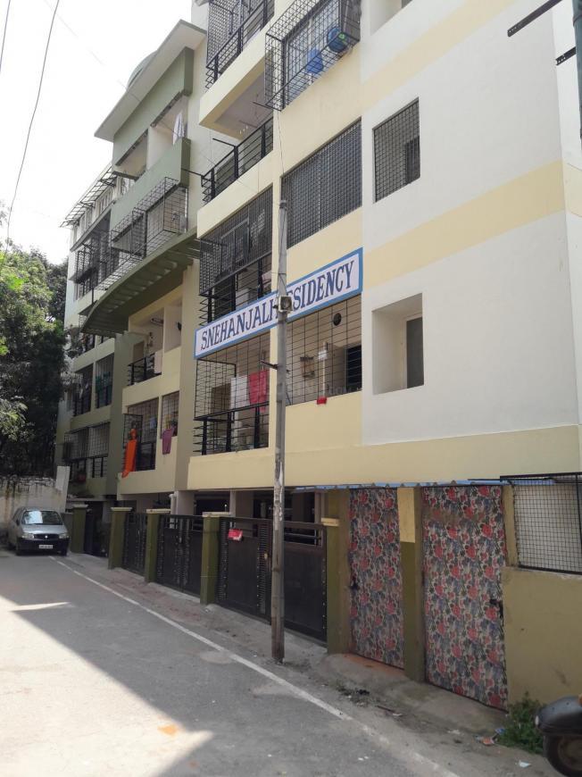 Gallery Cover Pic of Snehanjali Residency