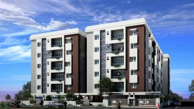 Gallery Cover Image of 650 Sq.ft 1 BHK Independent Floor for buy in Pride, Madhapur for 4500000