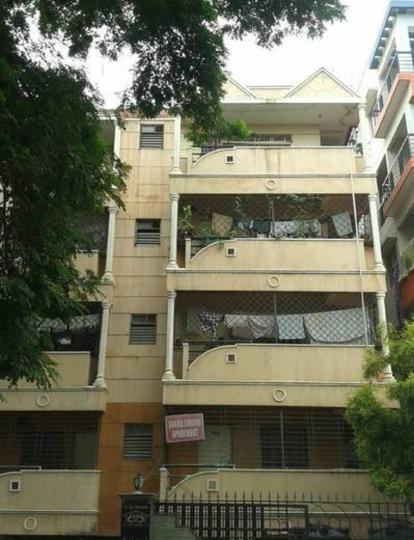 Gallery Cover Pic of Sneha Sindhu Apartment