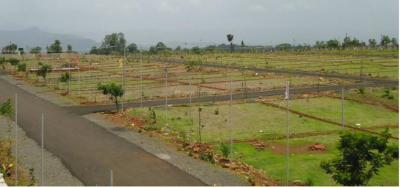 Malles Plots at Mannivakkam