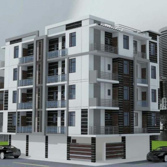 Project Image of 750 Sq.ft 2 BHK Independent Floor for buyin Dwarka Mor for 3615000