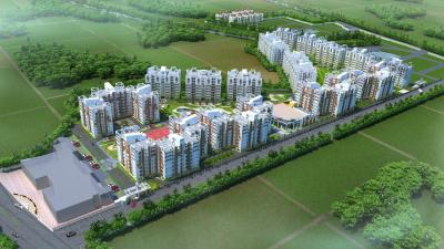 Gallery Cover Image of 907 Sq.ft 2 BHK Apartment for buy in Sugam Park, Dhadka for 2700000