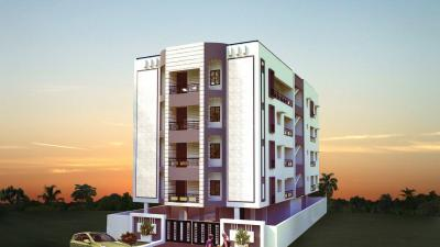 Shree Balaji Anand Apartments - I