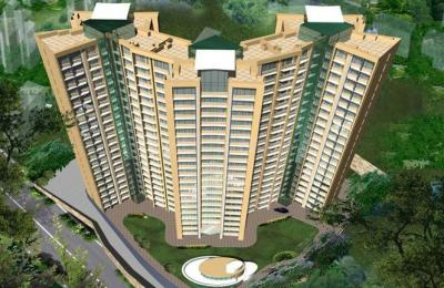 Gallery Cover Image of 980 Sq.ft 2 BHK Apartment for rent in Lucent Fressia Ranibello, Malad East for 34000