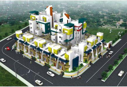 Gallery Cover Pic of Diamond Group Pune C Woods