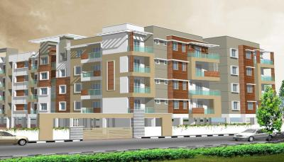 Gallery Cover Image of 1045 Sq.ft 2 BHK Apartment for buy in Opera Tranquil Earth, JP Nagar 9th Phase for 5101050