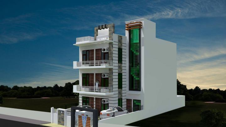 Gallery Cover Pic of Balaji Homes - 1