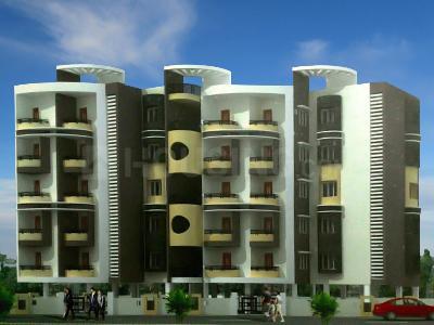 Gallery Cover Pic of Sritanuja Badari Nivas