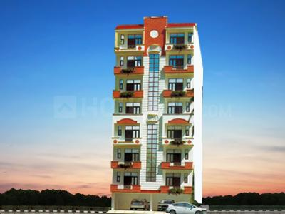 Gallery Cover Pic of Ratnesh Krish Apartment