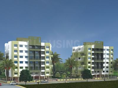 Gallery Cover Pic of Ravi Mahajan Ashmika Heights