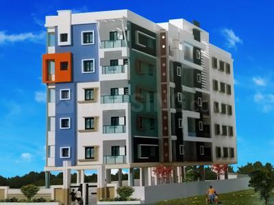 Raviteja Rama Residency