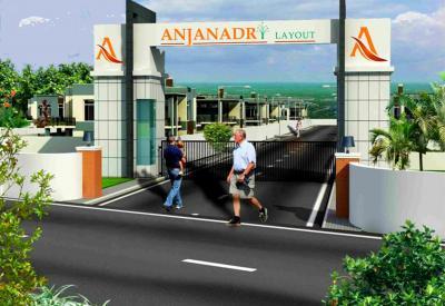 Gallery Cover Image of 1200 Sq.ft 2 BHK Villa for buy in Ambika Anjanadri Layout, Ekarajapura for 4650000