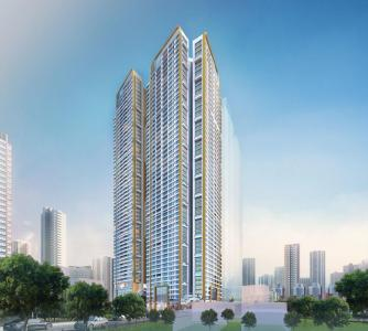 Sheth Beaumonte Tower B Phase 1 Building No 10