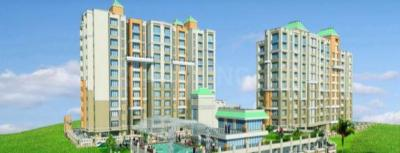 Gallery Cover Image of 1320 Sq.ft 3 BHK Apartment for buy in Sabari Aashiana, Anushakti Nagar for 36500000