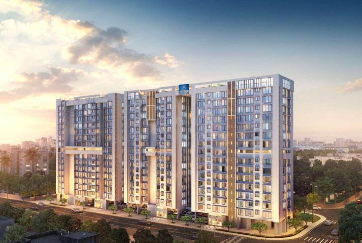 घाटकोपर ईस्ट  में 29500000  खरीदें के लिए 29500000 Sq.ft 3 BHK अपार्टमेंट के प्रोजेक्ट  की तस्वीर