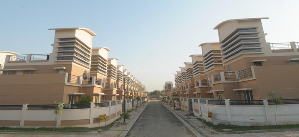 Gallery Cover Pic of Sahara City Homes Villa Lucknow