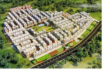 Gallery Cover Pic of Poddar Samruddhi Evergreens Phase 4C