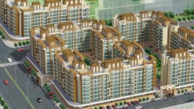 Gallery Cover Image of 1350 Sq.ft 3 BHK Apartment for buy in Agarwal Group Lifestyle, Virar West for 7500000