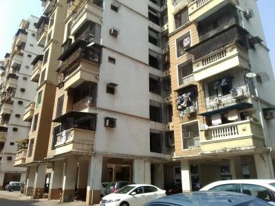 Gallery Cover Image of 1050 Sq.ft 2 BHK Apartment for buy in Haware Haware Glory, Kharghar for 10500000