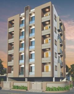 Gallery Cover Pic of Akruti Flats