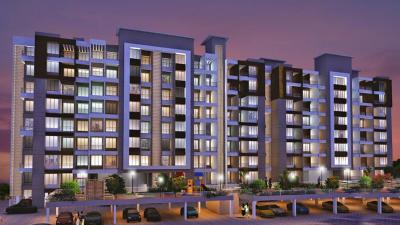 Gallery Cover Image of 1527 Sq.ft 3 BHK Apartment for buy in GK Dwarka Sai, Rahatani for 15200000