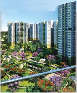 Shapoorji Pallonji Parkwest Emerald Tower 2