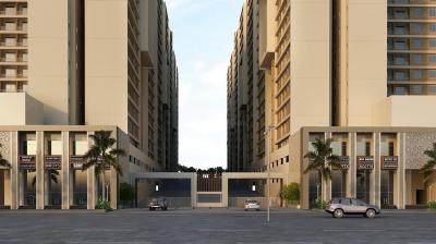GG Town Wagholi Phase B Building 8 And 9