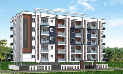 Gallery Cover Image of 1170 Sq.ft 2 BHK Apartment for buy in United Homes, Kacharakanahalli for 6800000