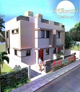 Gallery Cover Pic of Orbit Nilkanth Residency