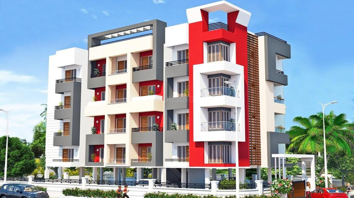 Gallery Cover Pic of Nandini Apartment