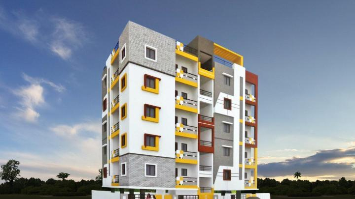 Gallery Cover Pic of Good Raghavendra Residency