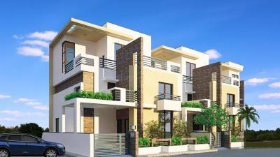 Chhattisgarh Buildcon Elite Villas