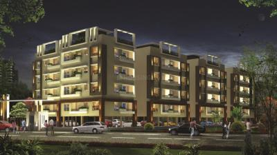 Gallery Cover Pic of Evos City Homes