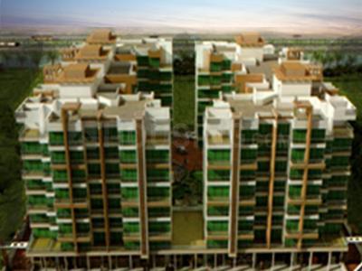 Aakar Mannat Garden Complex