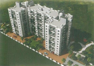Gallery Cover Pic of Samruddhi Sparsh Heights