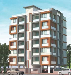 Ghoghari Alif 1 Appartment