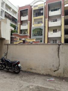 Gallery Cover Image of 1240 Sq.ft 2 BHK Apartment for rent in Ashoka Windows and Annexe, Kaggadasapura for 21000