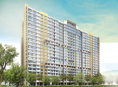 Gallery Cover Image of 1700 Sq.ft 3 BHK Apartment for buy in Raheja Reflections Eternity, Kandivali East for 32000000