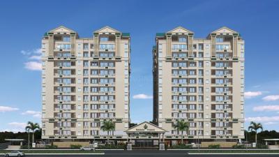 Arihant Eminent Towers