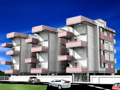 Gallery Cover Image of 1505 Sq.ft 3 BHK Apartment for buy in Sandeep Ashoka Elite Tower 1, Vayusena Nagar for 6850000