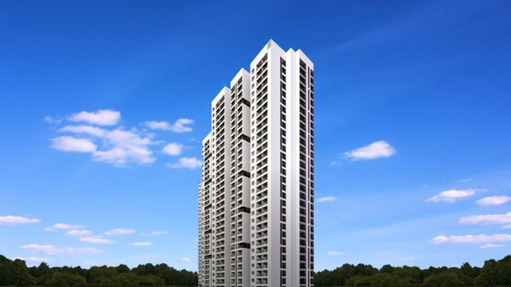 Gallery Cover Pic of Lodha Meridian
