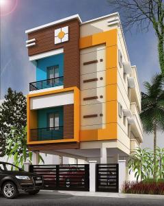 Bharathi Sai Brindhavan Apartments