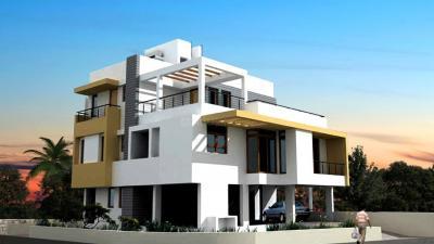 Vijaylaxmi Golden Edge Paradise