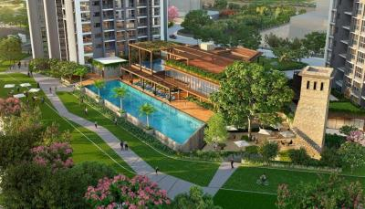 Shapoorji Pallonji Parkwest Pine Tower 9